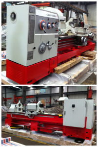 130mm Spindle Lathe Machine