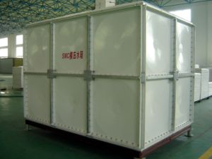 GRP Sectional Potable Water Tanks, Capacity1000- 1000, 000liters pictures & photos