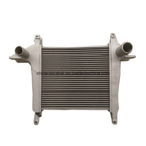 Professional Supply Original Aluminum Intercooler of 81061300175 81061300176 pictures & photos