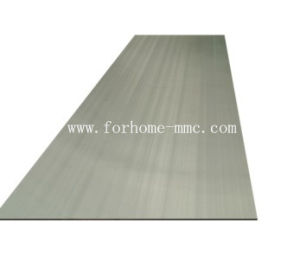 Anticorrosion Nickel Base Alloy Plate pictures & photos