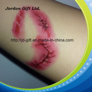 Customized Scar Transfer Tattoo Sticker pictures & photos