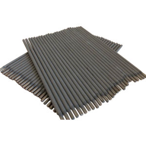 Low Carbon Steel Aws E7016 Welding Electrodes