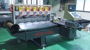 Much Cheaper Factory Sale Price Light Guide Plate Polisher Machine pictures & photos
