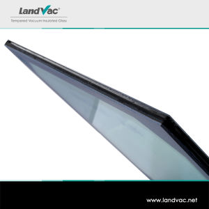 Landglass Prefabricated House 8mm Vacuum Glazing Glass pictures & photos
