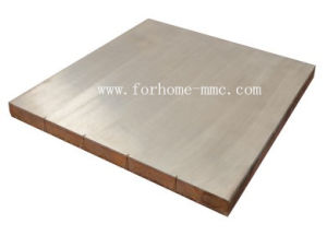 Explosive Welding Stainless Steel/Steel Clad Plate pictures & photos