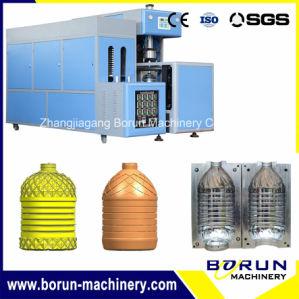 Good Quality Pet Bottle Blowing Molding Machine / Bottle Blower Equipment for 5L pictures & photos