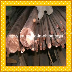 Copper Rod 8mm, Copper Round Bar pictures & photos