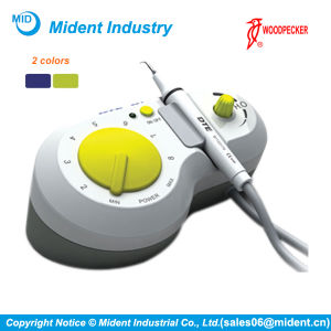 Dental Ultrasonic Scaler Woodpecker Ultrasonic Scaler Dte-D1 pictures & photos