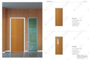 Designer Doors with Window pictures & photos