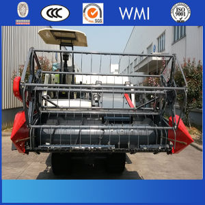 Best Price Agriculture Machinery Equipment Combine Harvester pictures & photos