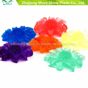 Water Beads Pearl Shaped Cartoon Crystal Soil Mud Grow Magic Jelly Balls Wedding Decoration pictures & photos