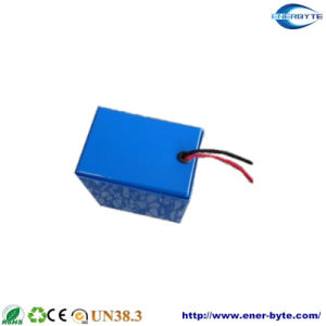 12V 15ah LiFePO4 Battery Pack for EV pictures & photos