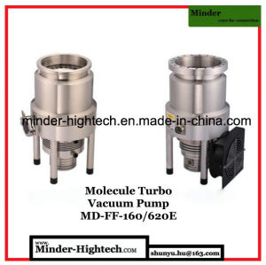 Grease Lubrication Turbo Vacuum Pump MD-FF-160/700e pictures & photos