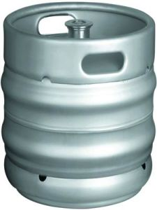 Stainless Steel Beer Barrel pictures & photos