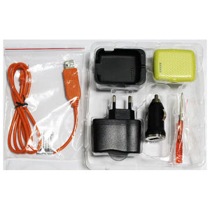 Waterproof Sos Mt-90s GPS Tracker for Dogs Cats Cow Mini Pet Collar GPS Tracker pictures & photos