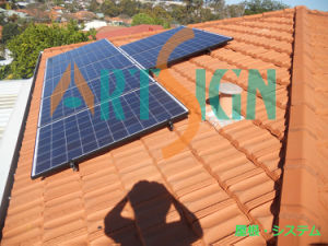 Solar Mounting System-Roof Mounting System pictures & photos