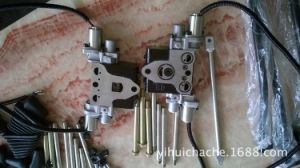 Toyota Forklift Hydraulic Control Valve to Increase The Valve Core, Valve Stem pictures & photos