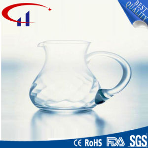 Handmade High-Quanlity Best-Sell Borosilicate Glass Teapot (CHT8111) pictures & photos