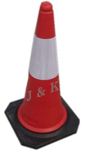 PE Traffic Cone 75cm (JK61012) pictures & photos