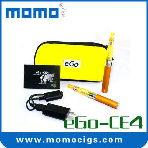 7USD! Factory Wholeasale Price! Hot Selling High Quality Electronic Cigarette EGO-CE4