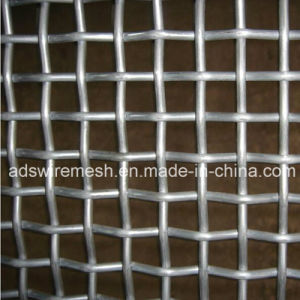 Best Price Crimped Iron Wire Mesh in China pictures & photos
