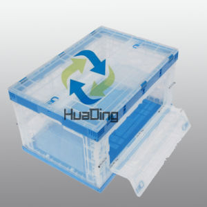 650*440*360 Plastic for Collapsible Container From China pictures & photos