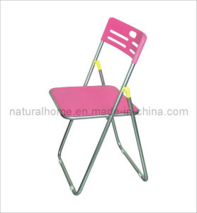 Plastic Folding Chair(KT9939CH-P)