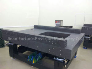 Granite Work Top with High Degree of Accuracy pictures & photos
