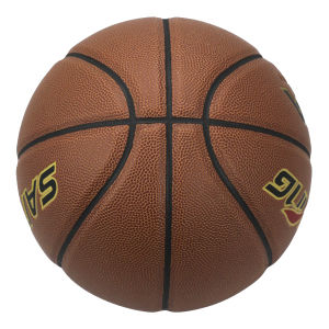 PU Laminated Basketball High Quanlity pictures & photos