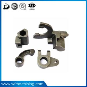 Guaranteed Quality Forging Parts with OEM and Customized Service pictures & photos