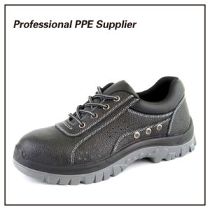 High Quality Ligthweight Summer Safety Footwear pictures & photos