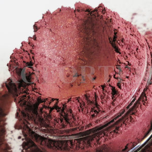 Cosmetic Grade Powder Pigments pictures & photos