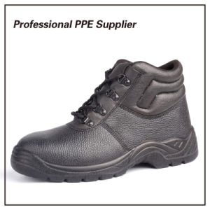 High Quality Steel Toe Mining Safety Boot pictures & photos