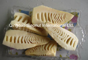 567g Canned Bamboo Shoot Whole/Slice/Halves (HACCP ISO BRC FDA) pictures & photos