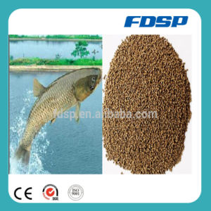 Popular Strong Power Trout Fish Floating Feed Plant for Sale pictures & photos
