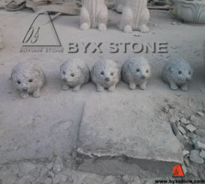 Stone Granite Garden Hedgehog Animal Sculpture / Statue pictures & photos