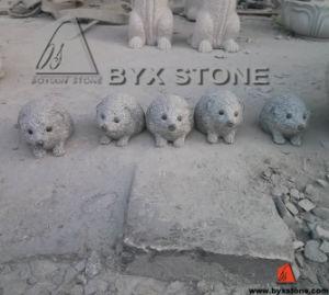Stone Granite Garden Hedgehog Animal Sculpture / Statue pictures & photos