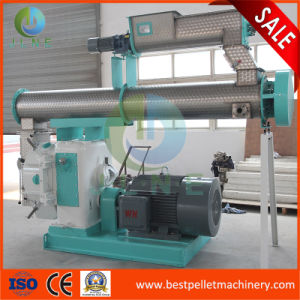 Cow/Horse/Pig Feed Pellet Machine & Feed Pellet Mill pictures & photos