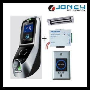 Zk RS485 TCP/IP USB Fingerprint Biometric Attendance System pictures & photos
