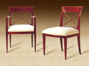 Hotel Dining Arm Chair Room Furniture (D29 & D30)
