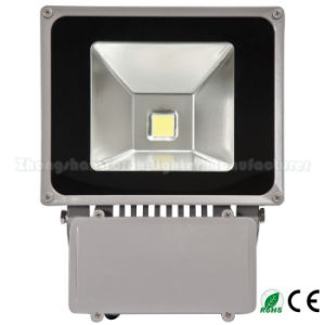 70W Waterproof IP65 LED Floodlights with Competitive Price
