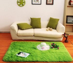 Australian Spring Lamb Fur Rug for Home pictures & photos