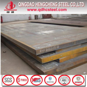 ASTM A242 Steel Plate/Weathering Steel Sheet/Corten a Steel Plate pictures & photos
