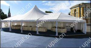 New Design Big Aluminum Tent pictures & photos