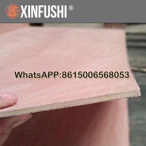 4*-8mm Bintangor Plywood Cheap Price Linyi City Furniture pictures & photos