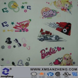 Custom Kids Cartoon Tattoo Stickers pictures & photos