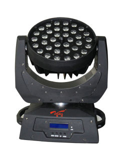 36PCS LED Zoom Moving Head Light (Four in One) (SL-036-I)