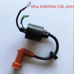 66t-85570-00 40HP Ignition Coil of Boat Motor Parts pictures & photos