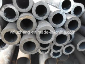 Seamless Mechanical Pipe, St52 Smls Tube, St44 Smls Pipe pictures & photos