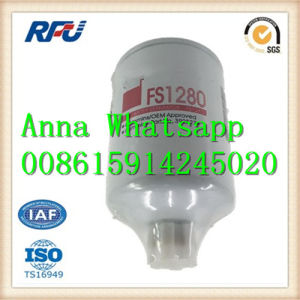 Auto Parts Fuel Filter Water Separator Fs1280 for Fleetguard pictures & photos